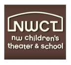 Northwest Childrens Theater and School Summer Camp