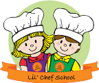 Lil' Chef School Summer Camps