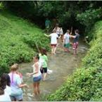 Aquatic Sciences Adventure Camp