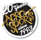 AcroSports Circus and Specialty Camps