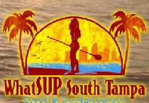WhatSUP South Tampa Kids Camp