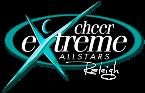 Cheer Extreme AllStars Raleigh