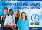 Julian Krinsky Pre-College at U Penn