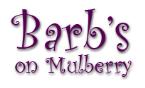 Barbs Summer Art Camp