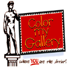 Color My Gallery