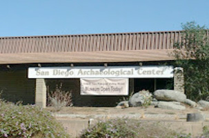 San Diego Archaeological