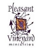 Pleasant Vineyard Ministries