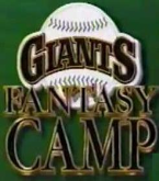 San Francisco Giants Fantasy Camp