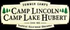 Camp Lake Hubert Family Camp