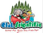 Club Scientific Summer Camp - Powder Springs