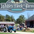 Wolfes Neck Farm Summer Day Camp