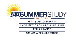 Summer Study Programs
