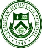 Cardigan Mountain School Summer Session