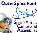 Summer Camp - Space Mission Mars