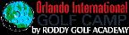 Orlando International Golf Camp
