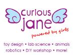 Curious Jane at Williamsburg Northside School