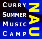 Curry Summer Music Camp at NAU