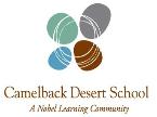 Camelback Desert School Summer Camp Zone