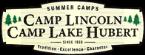 Camp Lake Hubert for Girls