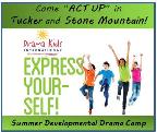 Drama Kids International - Dekalb