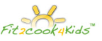 FIT-2-COOK-4-KIDS SUMMER CAMP