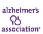 Alzheimers Association