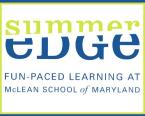 Summer Edge Academics