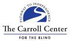 Carroll Center for the Blind