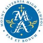 Mount Alvernia High School